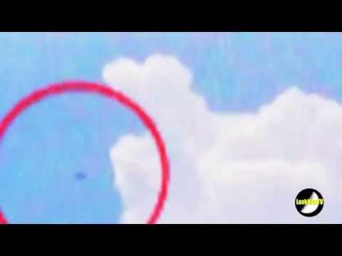 UFO Recorded On US Flight Close To Nevada