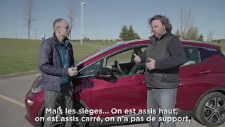 La Chevrolet Bolt EV 2018: une bonne voiture pour basculer vers l'électrique?
