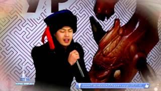 SHINE DUU 2015 GERELCHULUUN MONGOL MINI BAIHAD