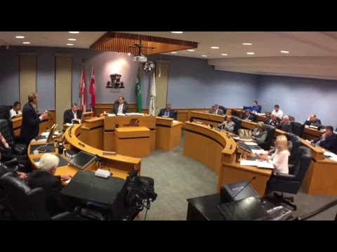 June 13, 2017 City Council Meeting
