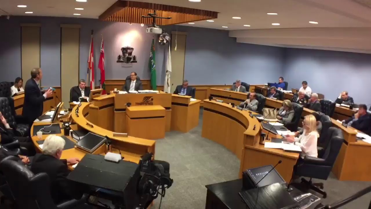 June 13, 2017 City Council Meeting - YouTube