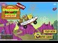 Spongebob Games Online Free For Kids - SpongeBob SquarePants Deliver Game