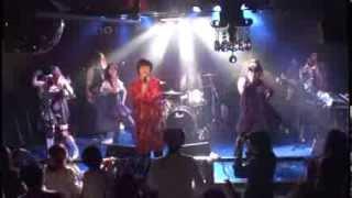 みちたち2012 渋谷スターラウンジ 2012-11-18.