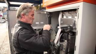 Der Fahrkartenautomat - präsentiert von ESWE Verkehr