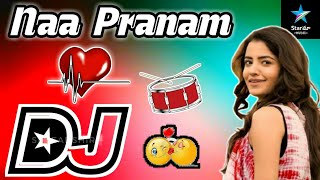 Naa Pranam Nuvve pothe Dj song Love failure Dj songs Dj songs Telugu Telugu Love Songs Dj Ongole Dj