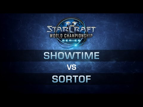 SortOf vs ShoWTimE