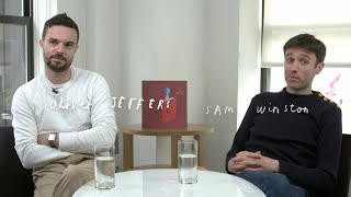 Oliver Jeffers & Sam Winston discuss A Child of Books Part 2