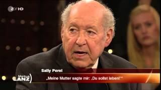 Interview Sally Perel