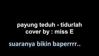 Download payung teduh - tidurlah cover