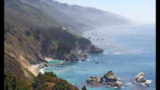 Magic Castles---Big Sur