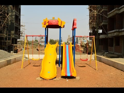 School Play Equipments For Kids (MAPS33) Royal Play Equipments