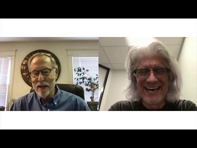 Ep 19: Bob Cooney's Virtual Reality Deep Dive - Randy White of White Hutchinson