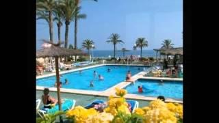 Poseidon Playa Hotel Benidorm