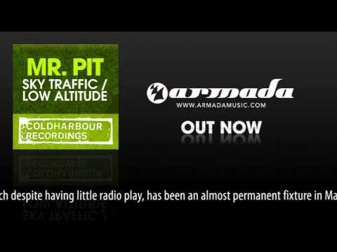 Mr. Pit - Low Altitude (Original Mix) [CLHR102]