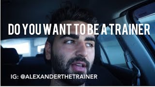 Personal Trainer Salary | How to Become a Personal Trainer | NASM