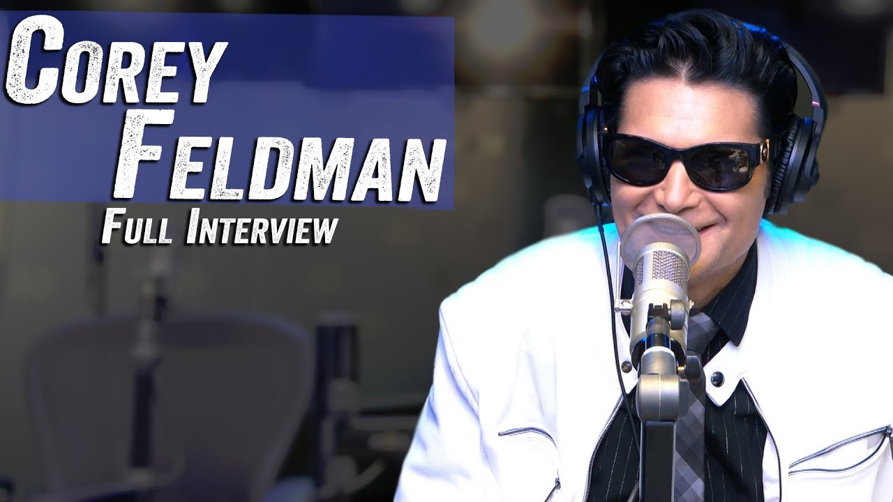 Corey Feldman - Upcoming Documentary, Jeffrey Epstein, Hollywood Sexual Abusers - Jim & Sam