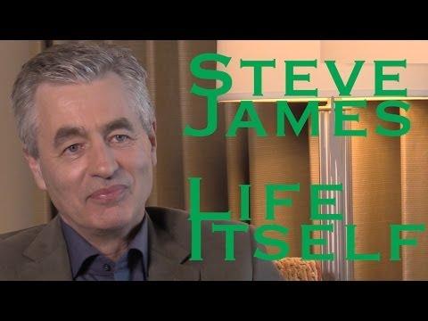 DP/30: Life Itself documentarian Steve James