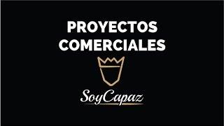 Proyecto Comercial No 10 - Icook Cocina Saludable.