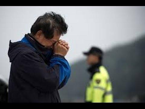 BBC News South Korea ferry: Anxious wait as death toll rises