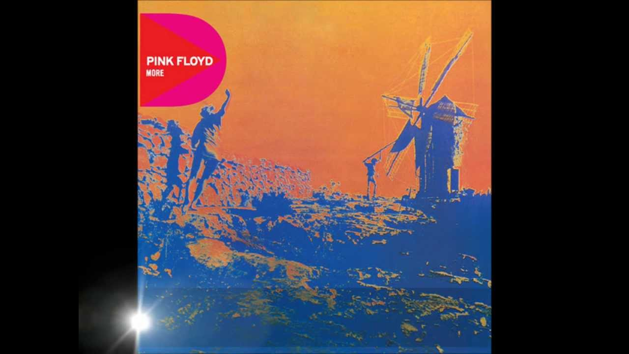 Pink Floyd - Cymbaline [2011 Remastered]
