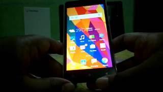 Gionee P5W Dual SIM - 16 GB, 1 GB RAM, 3G, Black price in