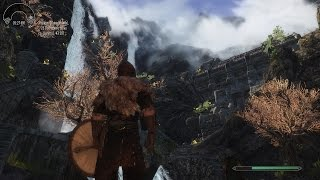 The Elder Scrolls V: Skyrim (Сборка SLMP-GR 3.0.7)  Маркарт #8
