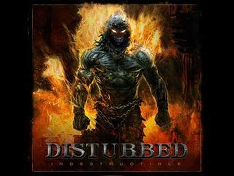 Disturbed - Enough (lyrics included)