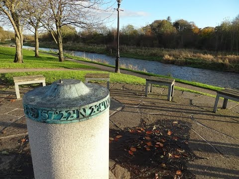 Places to see in ( Ellon - UK )