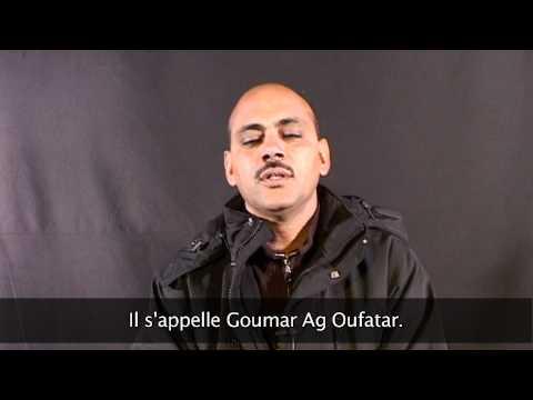 Tinariwen : interview d'Abdallah Ag Alhousseyni