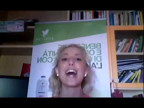 Diretta Facebook - Scopri i benefici dell'Aloe Vera e di un'Eccellente Detox ♻