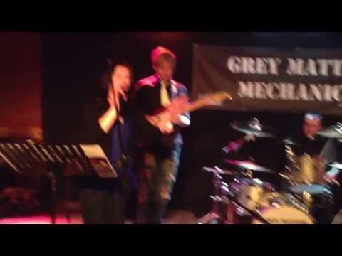 Grey Matter Mechanics Featuring: Danielle Dissmore in Janesville, WI