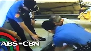 TV Patrol: Amerikano, nahulihan ng bala at baril sa Mactan-Cebu airport