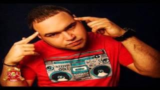 DJ Scuff – Dembow Mix Vol 18