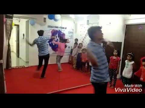 Raj Music and Dance Classes