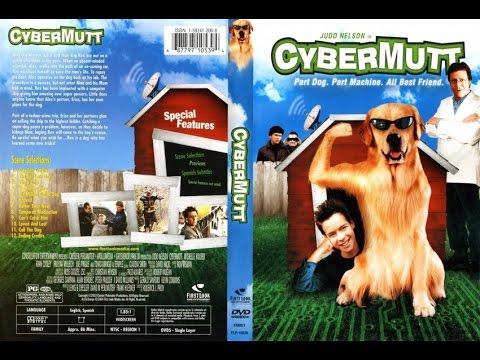 Super Cão Aka Rex -  O CAO BIONICO ( Cybermutt) 2003 - TVRIP SBT