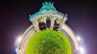 How To Shoot AMAZING Low Light 360 Photos!