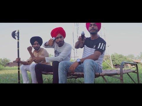 Oh Bande | Dilraj Dhillon | Kannu Singh | Ramgarhia Brothers | LosPro