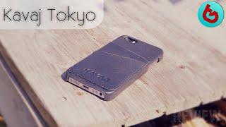 Kavaj Tokyo iPhone 5/S! - Review (Deutsch) [TheSimlutt]