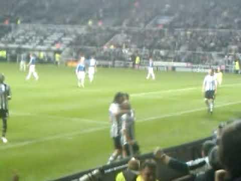 Danny Simpson Goal vs Peterborough
