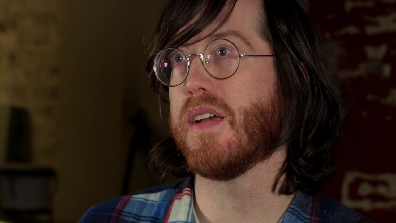 Will Sheff: Lincoln Center Offstage