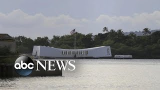 3 dead, including gunman, in Pearl Harbor shooting | ABC News