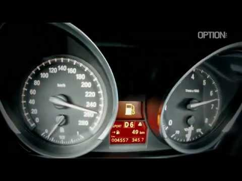 260 Km H En Bmw Z4 Sdrive35i Option Auto 360p Youtube