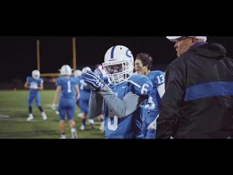 Goddard High School Football Hype Video