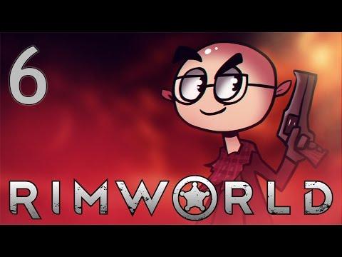 RimWorld Alpha 15 - Northernlion Plays - Episode 6 [Night Owl]