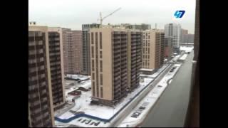 Новая школа в Мурино спасет от выселения жителей ЖК «Десяткино»