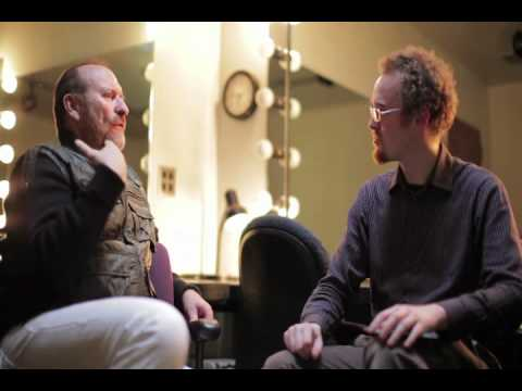 Colin Hay: The PopMatters Video Interview