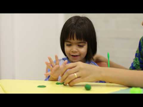 Child Development at North Central Texas College
