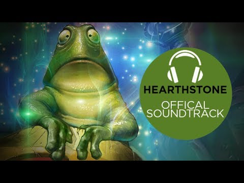 Hearthstone Soundtrack 5 Hours (HQ) (HD)