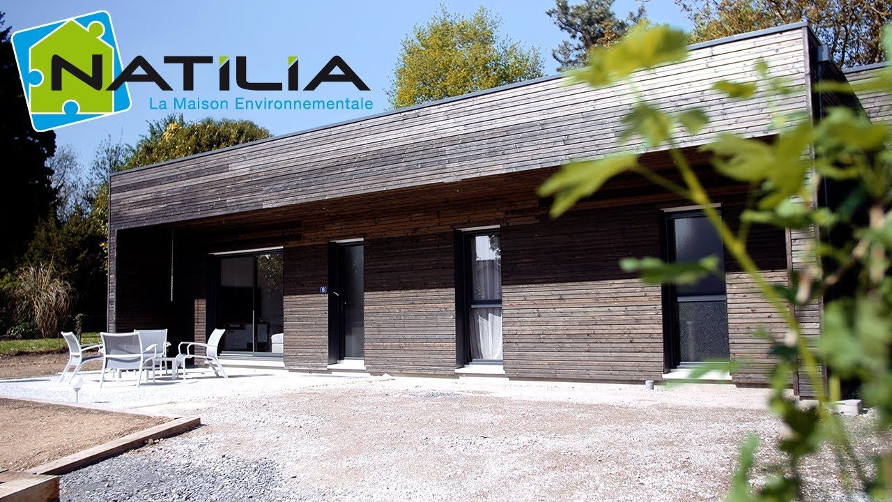 NATILIA Amiens - Maison Natimamba à Rubempré