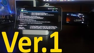 How to backup EFS partition IMEI for Samsung Galaxy ver.1 / Как сделать бекап efs